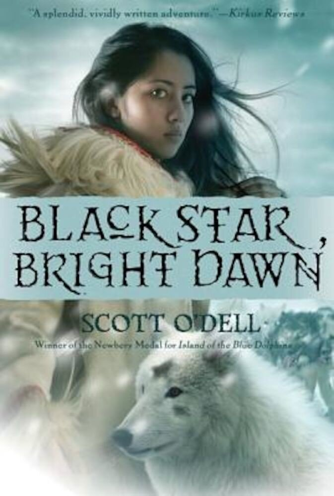 Black Star, Bright Dawn, Paperback