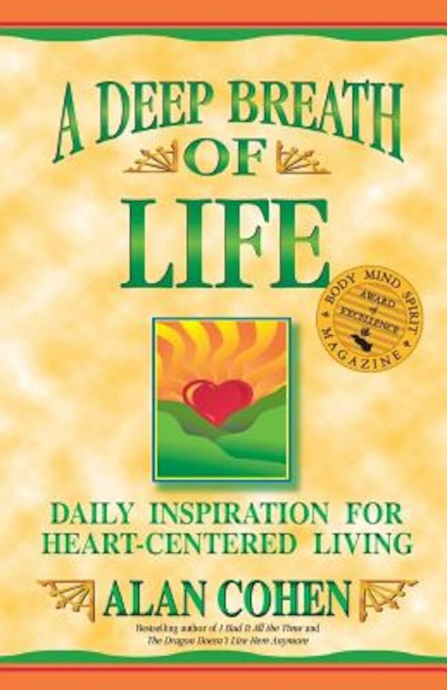 A Deep Breath of Life, Paperback
