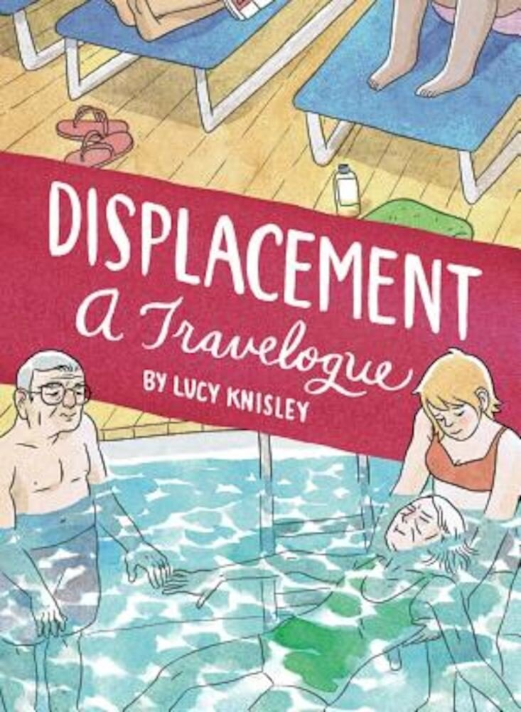 Displacement, Paperback