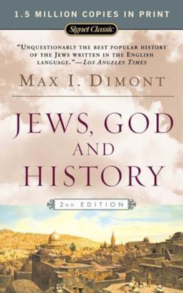 Jews, God, and History, Paperback