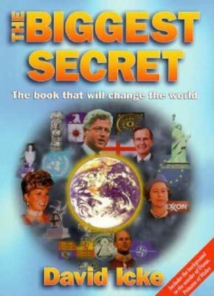 The Biggest Secret: The Book That Will Change the World, Paperback