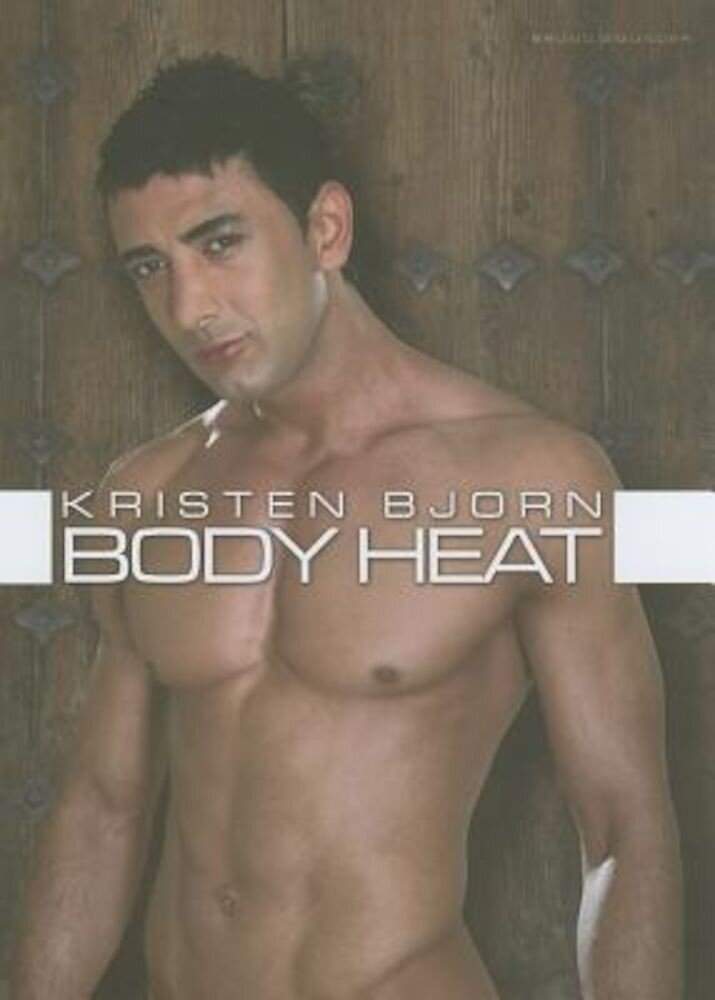 Body Heat, Hardcover