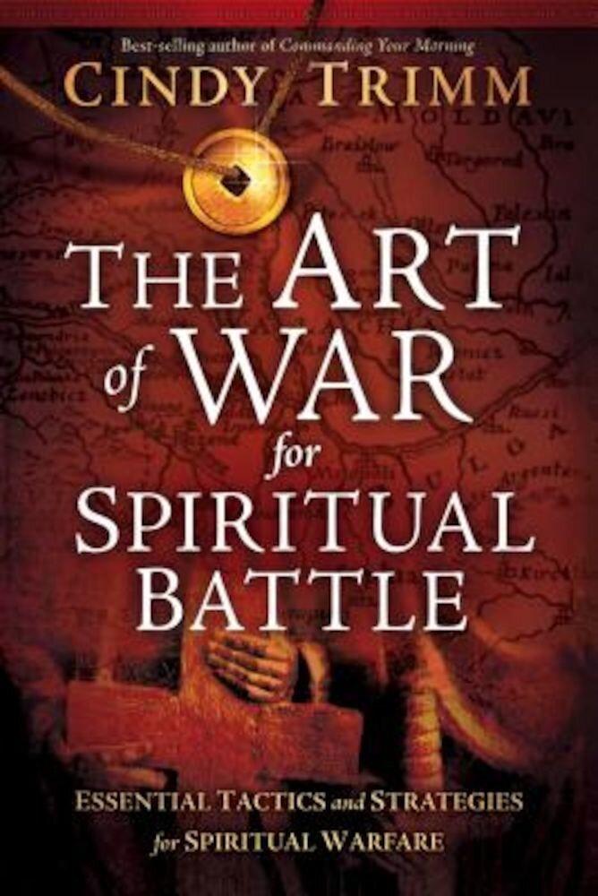 The Art of War for Spiritual Battle, Hardcover