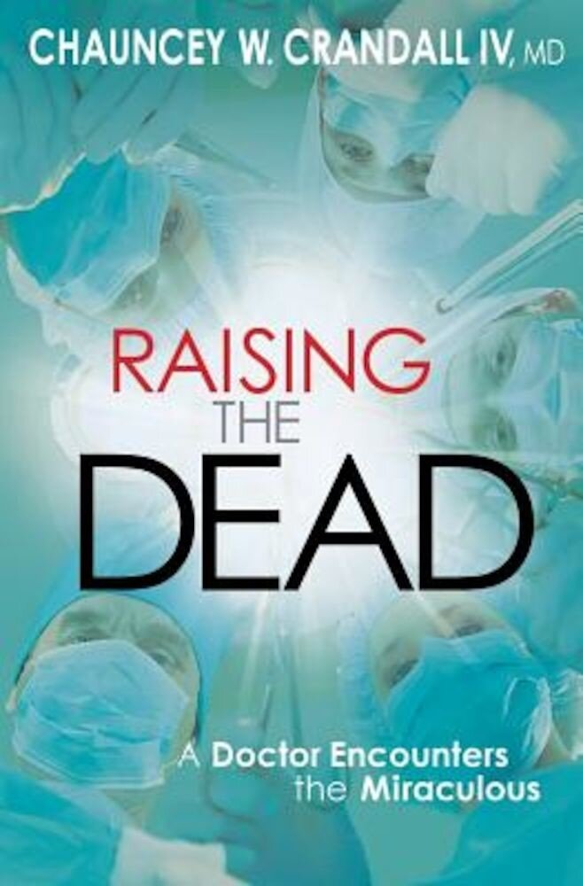 Raising the Dead, Paperback
