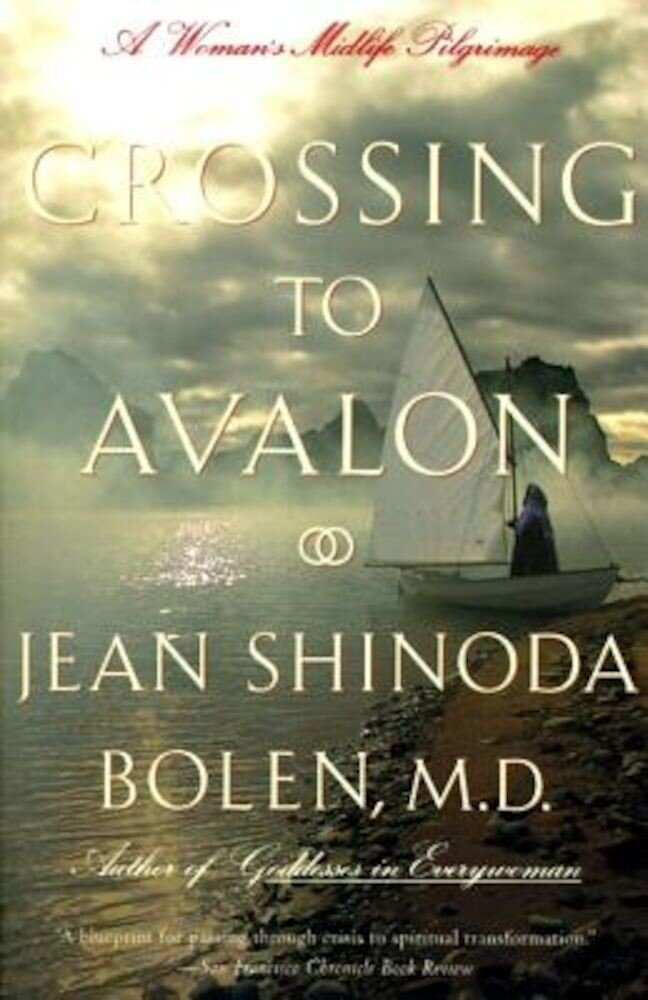 Crossing to Avalon, Paperback