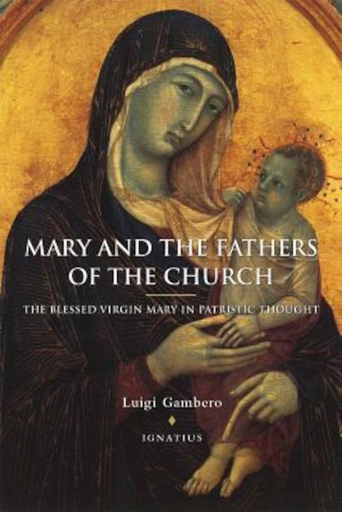 Mary and the Fathers of the Church the Blessed Virgin Mary in Patristic Thought, Paperback
