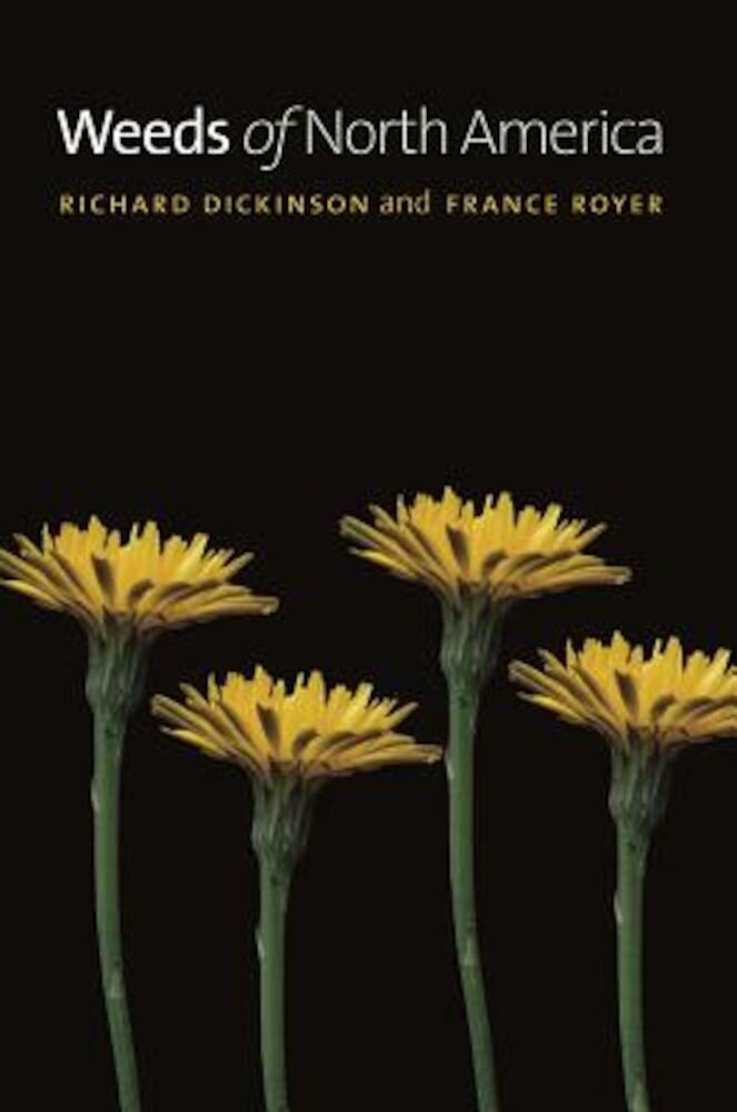 Weeds of North America, Paperback