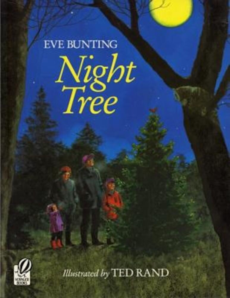 Night Tree, Paperback