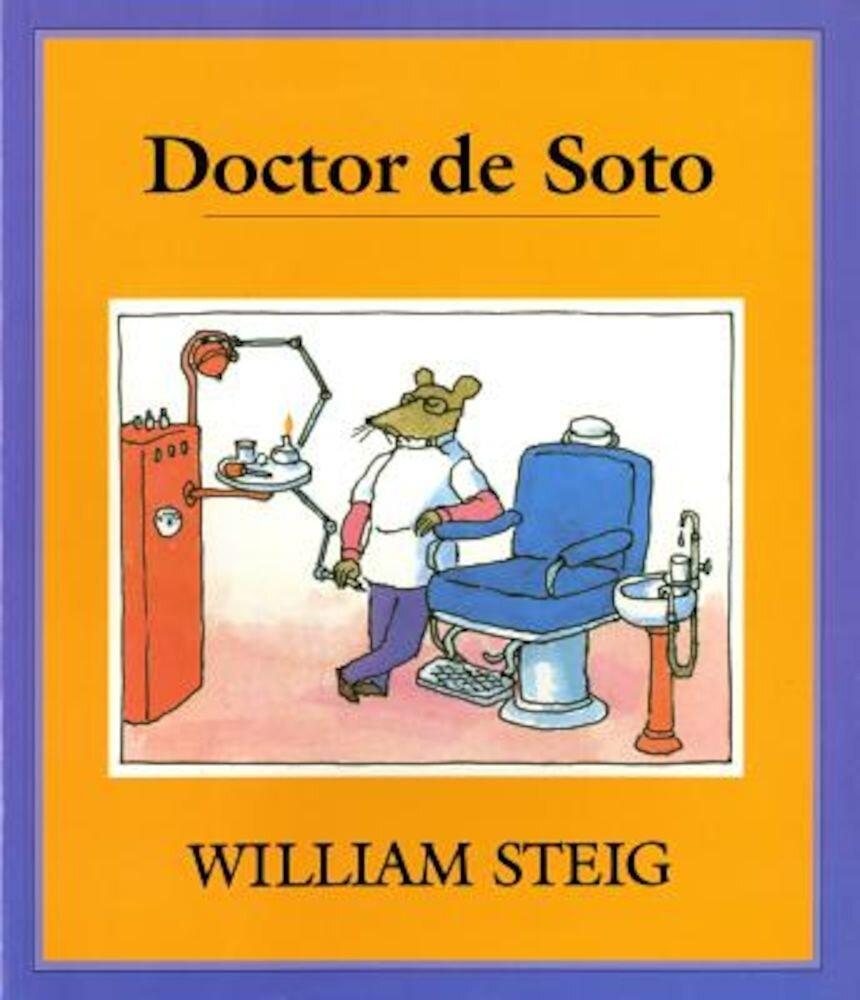 Doctor de Soto, Paperback