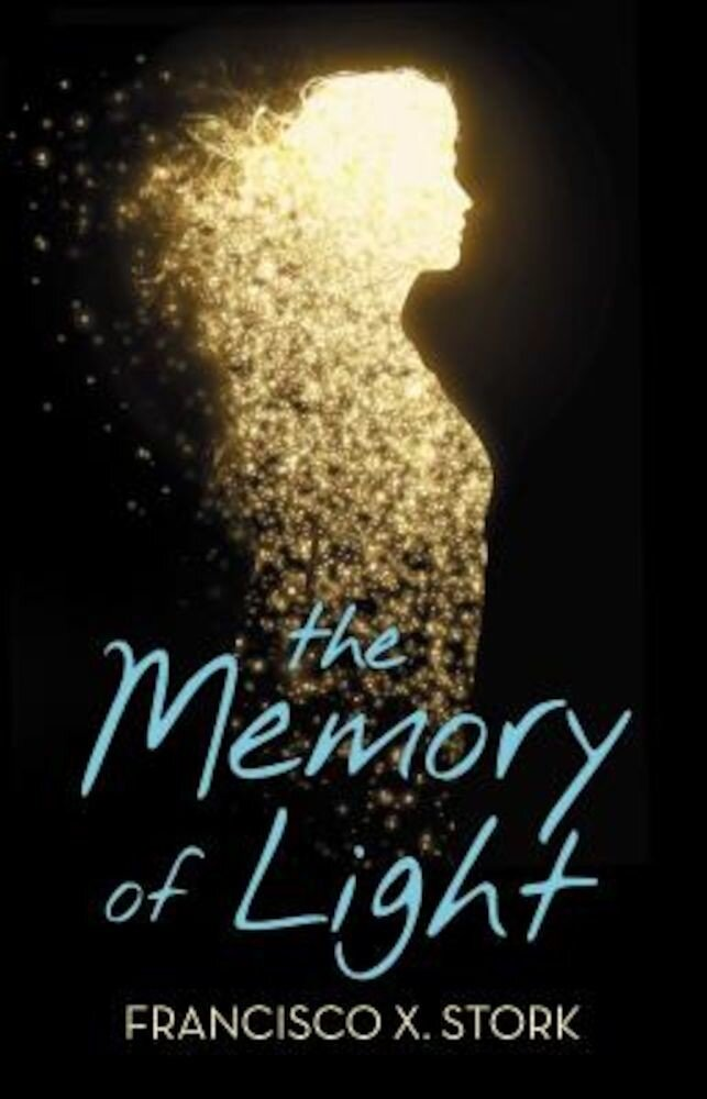 The Memory of Light, Hardcover
