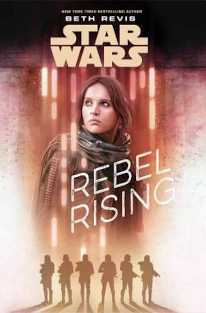 Star Wars: Rebel Rising, Hardcover