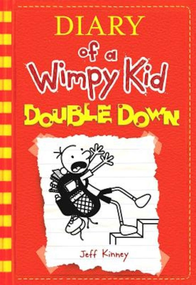 Double Down, Hardcover