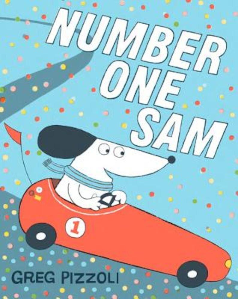 Number One Sam, Hardcover