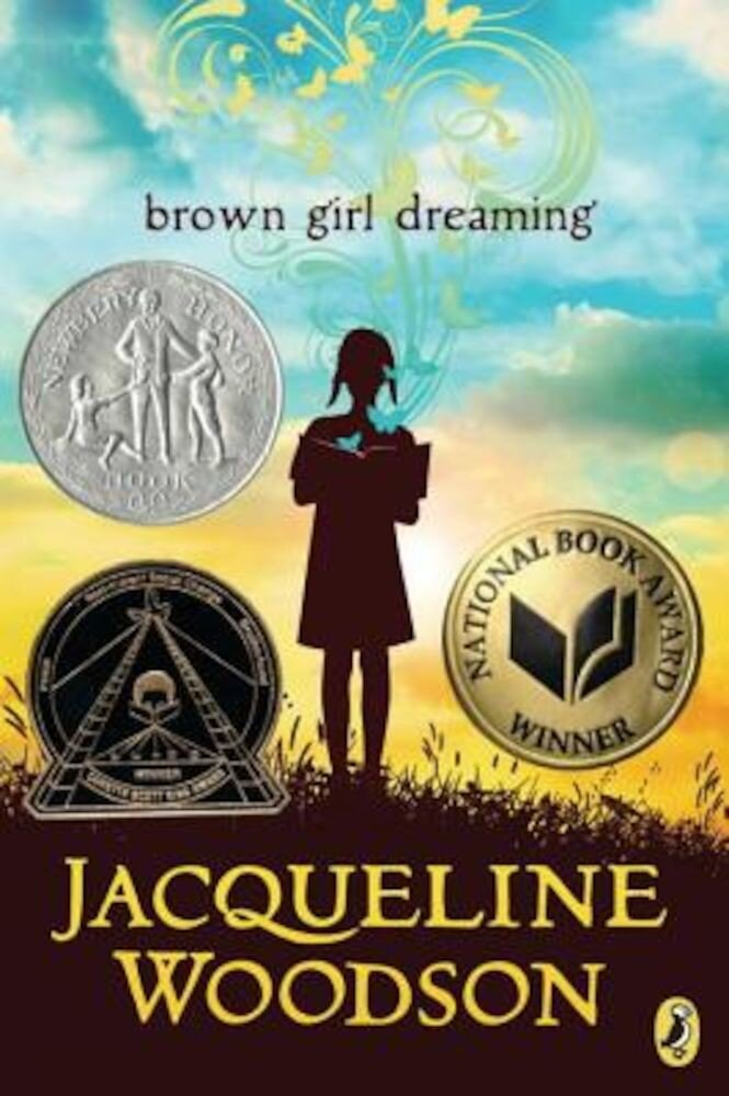 Brown Girl Dreaming, Paperback