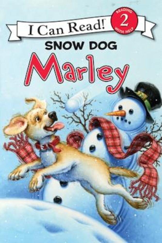 Snow Dog Marley, Paperback
