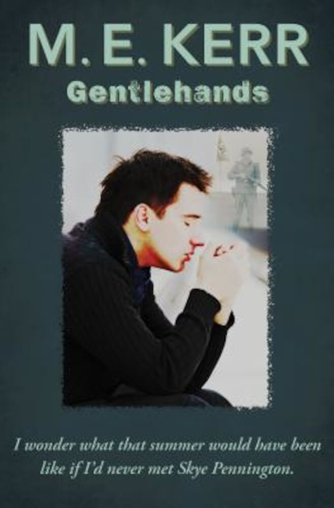 Gentlehands, Paperback
