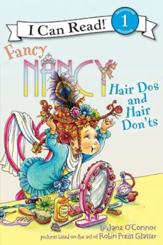 Hair Dos and Hair Don'ts, Paperback