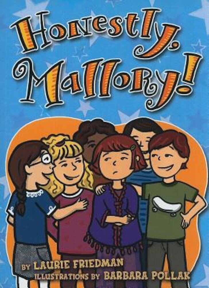 Honestly, Mallory!, Paperback