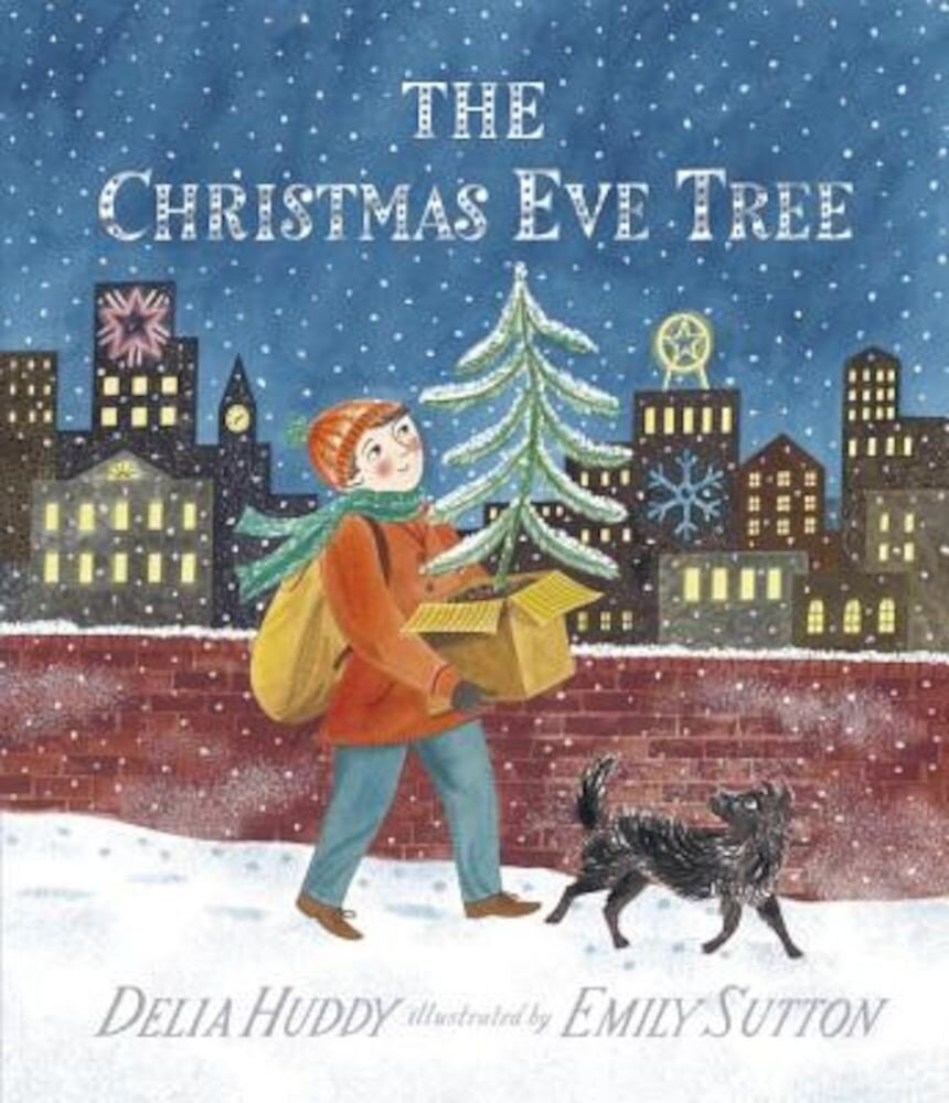 The Christmas Eve Tree, Hardcover