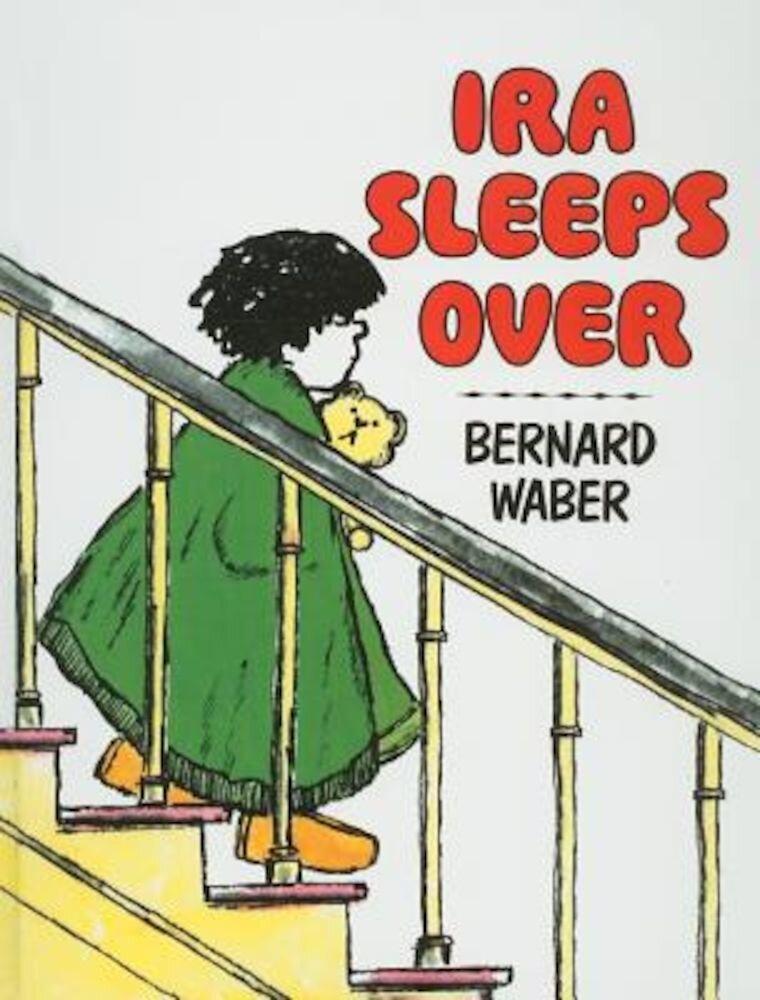 Ira Sleeps Over, Hardcover