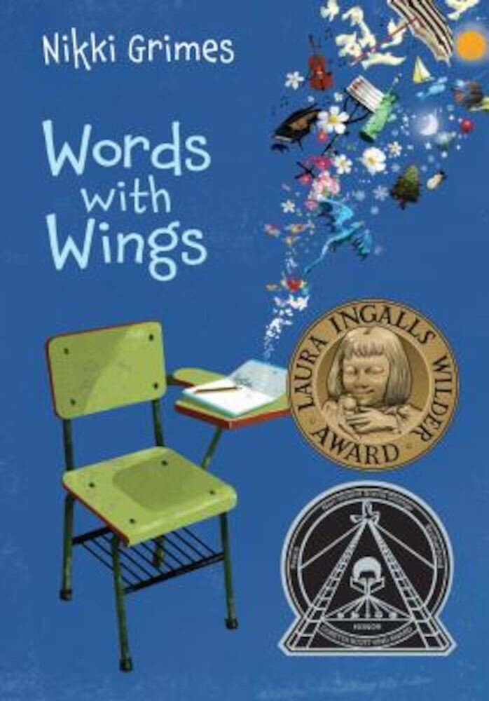 Words with Wings, Hardcover