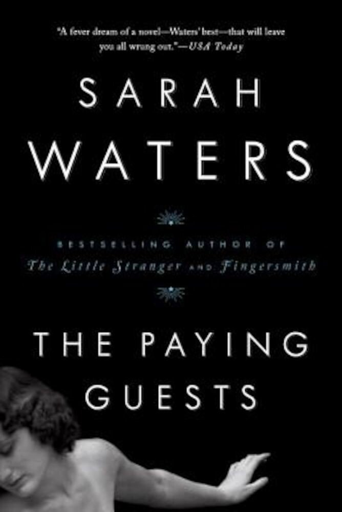 The Paying Guests, Paperback