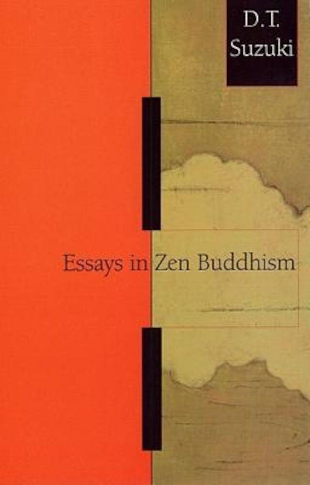 Essays in Zen Buddhism, Paperback