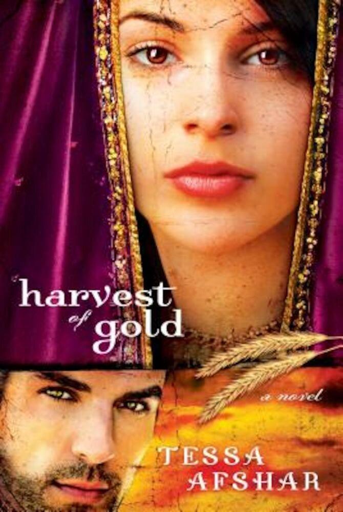 Harvest of Gold: (Book 2), Paperback