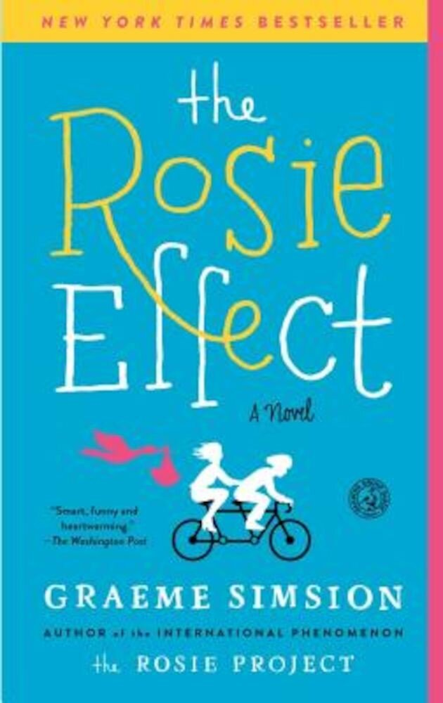 The Rosie Effect, Paperback