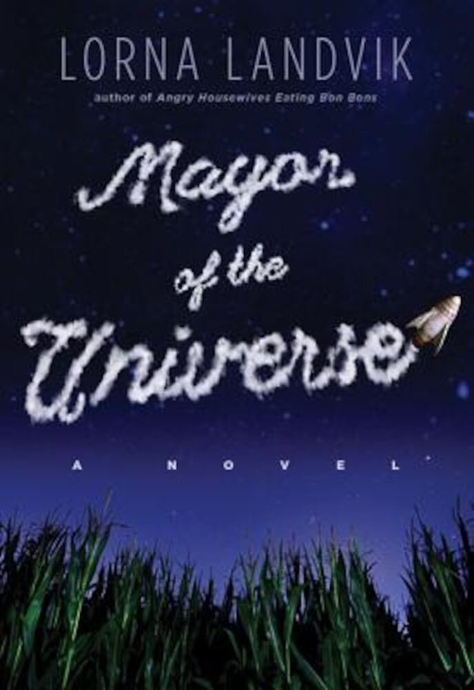 Mayor of the Universe, Paperback