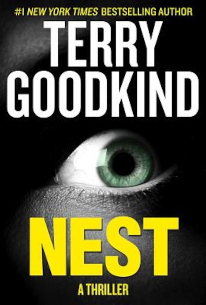 Nest: A Thriller, Hardcover