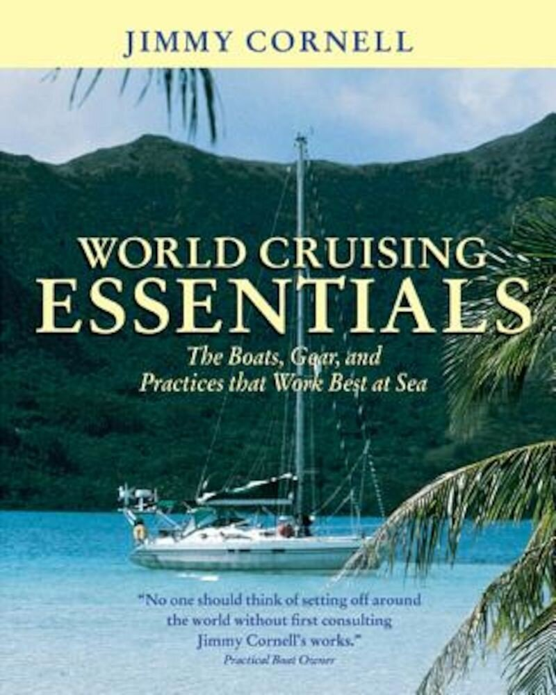 World Cruising Essentials, Hardcover