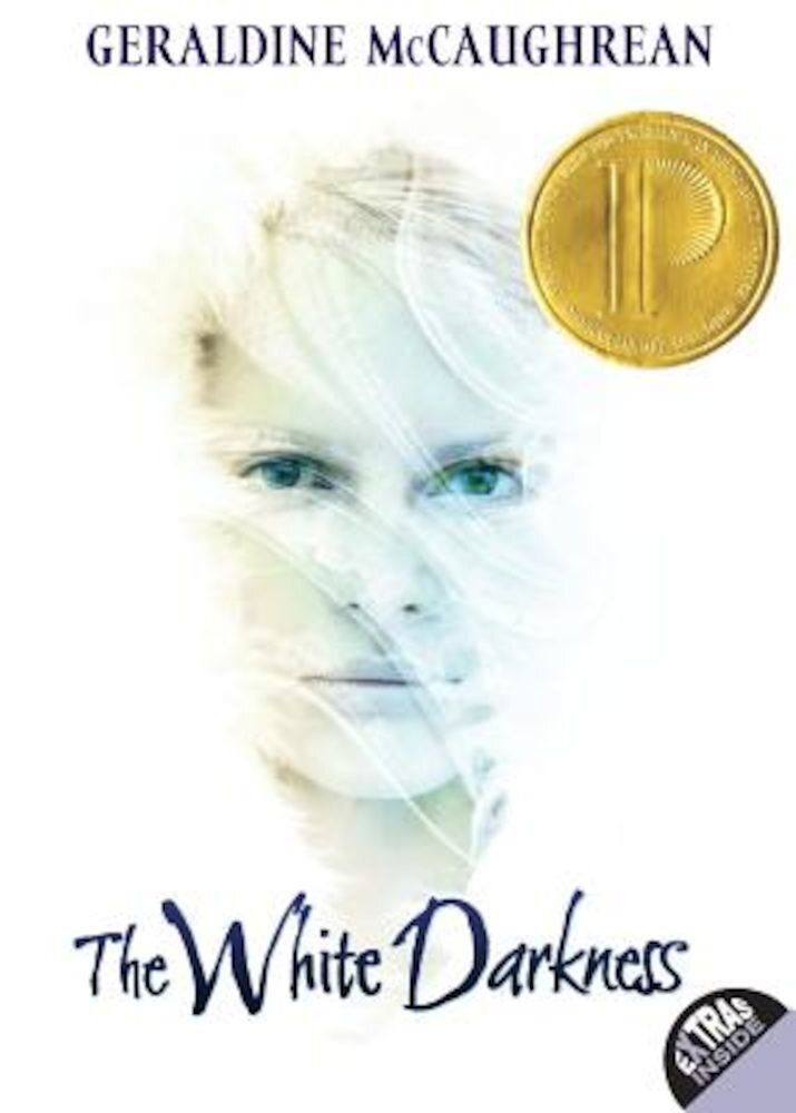 The White Darkness, Paperback