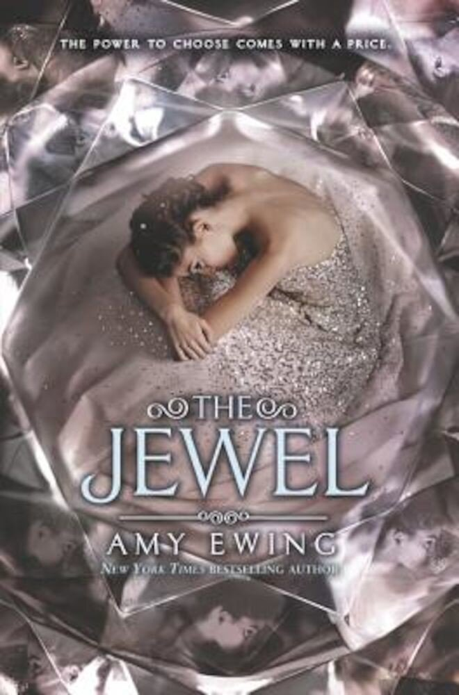 The Jewel, Hardcover