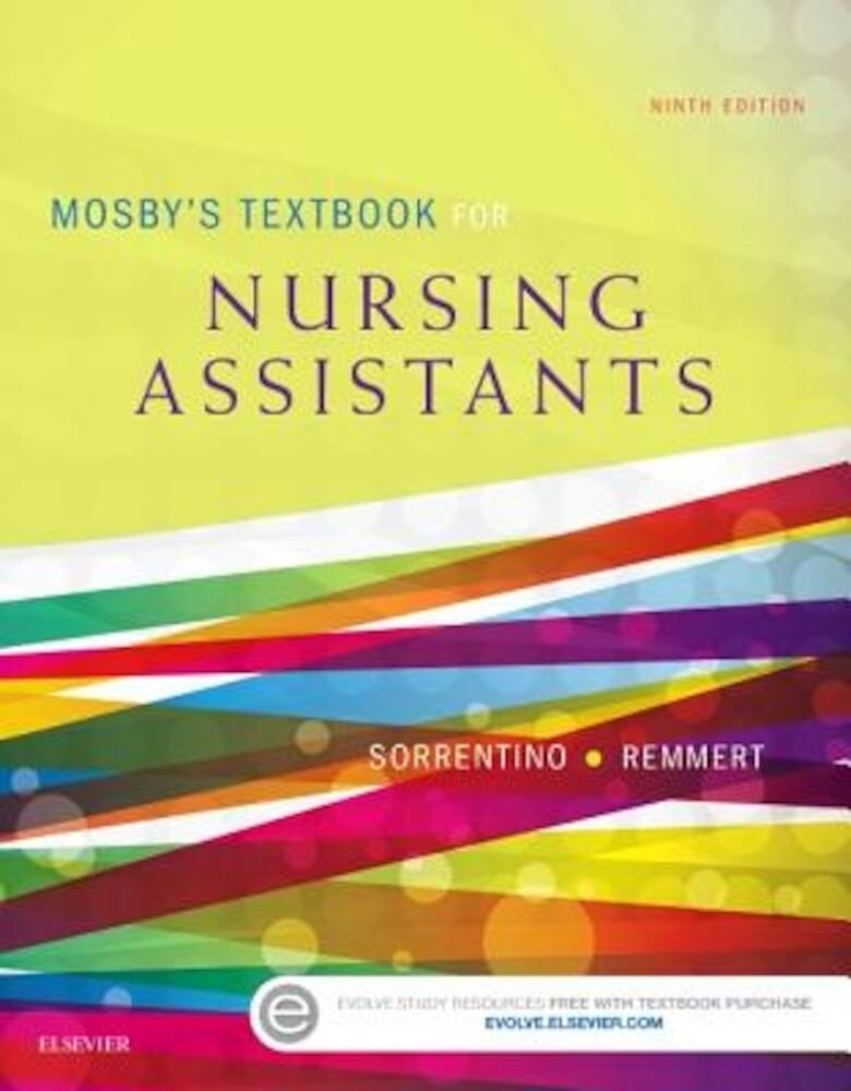 Mosby's Textbook for Nursing Assistants, Paperback