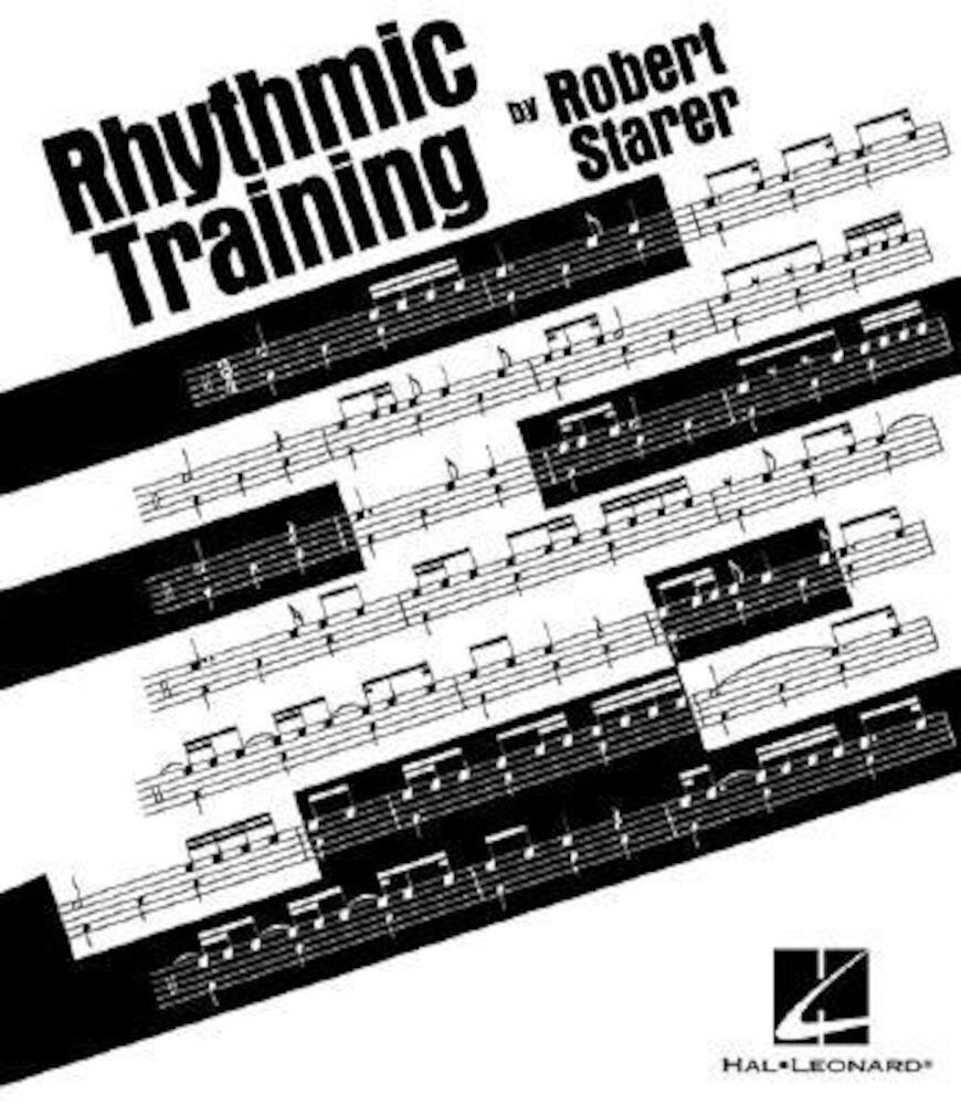Rhythmic Training, Paperback