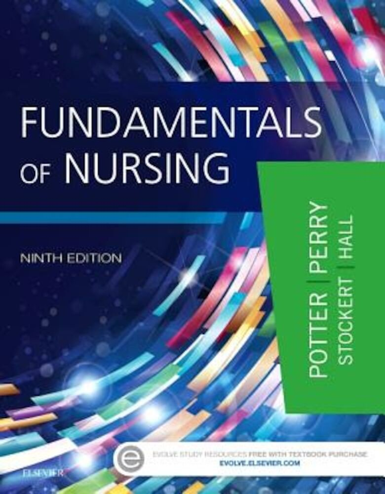 Fundamentals of Nursing, Hardcover
