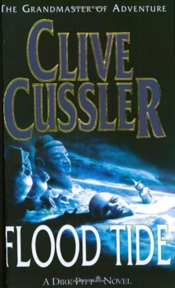 Flood Tide (A Dirk Pitt Novel)