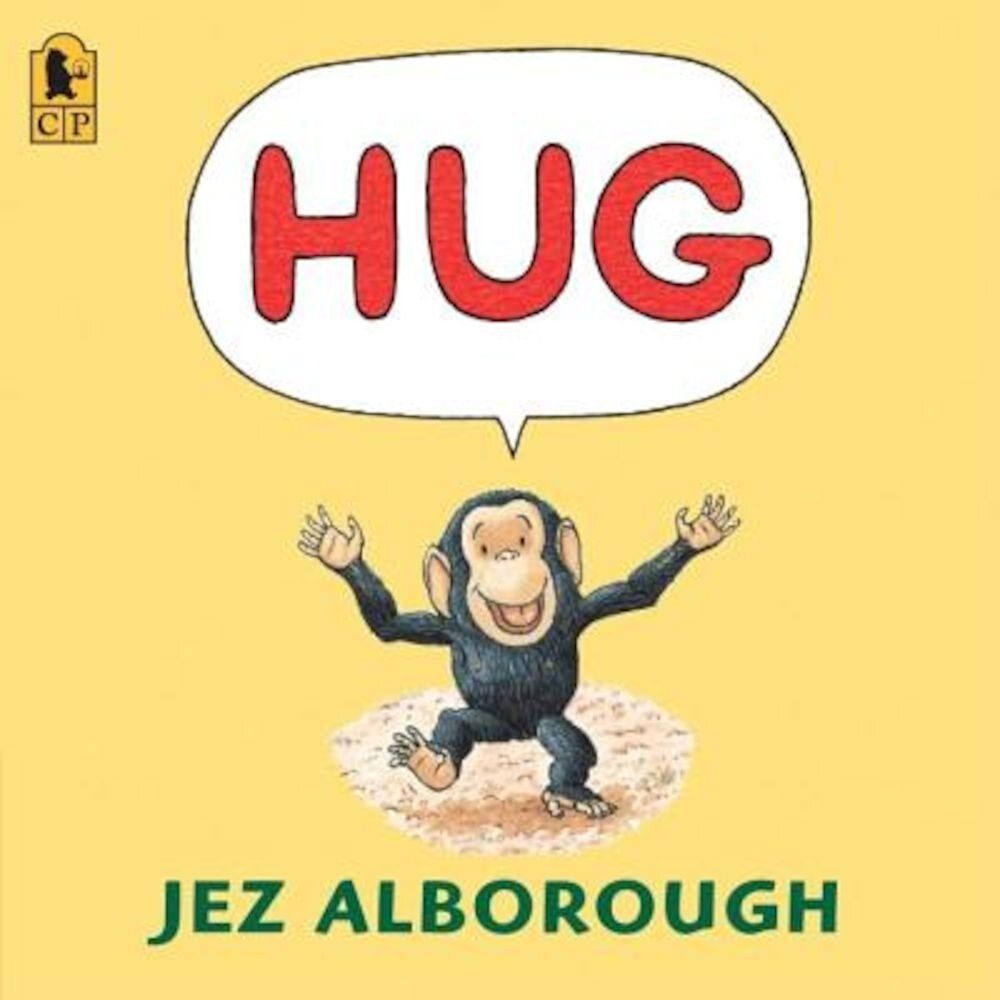 Hug, Paperback