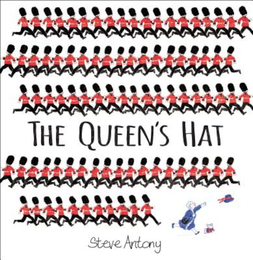 The Queen's Hat, Hardcover