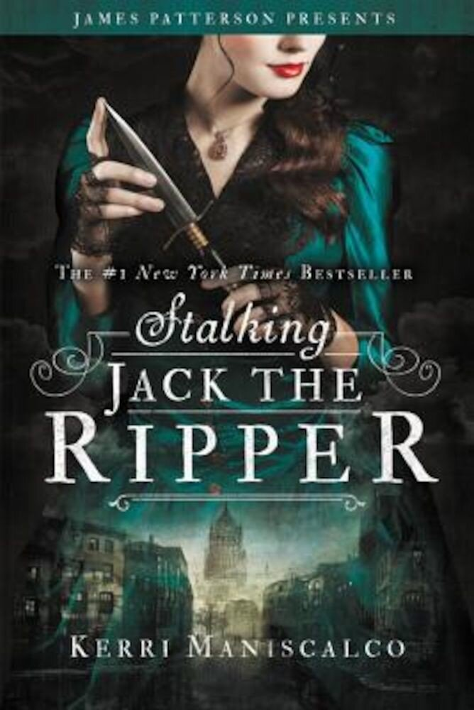 Stalking Jack the Ripper, Hardcover