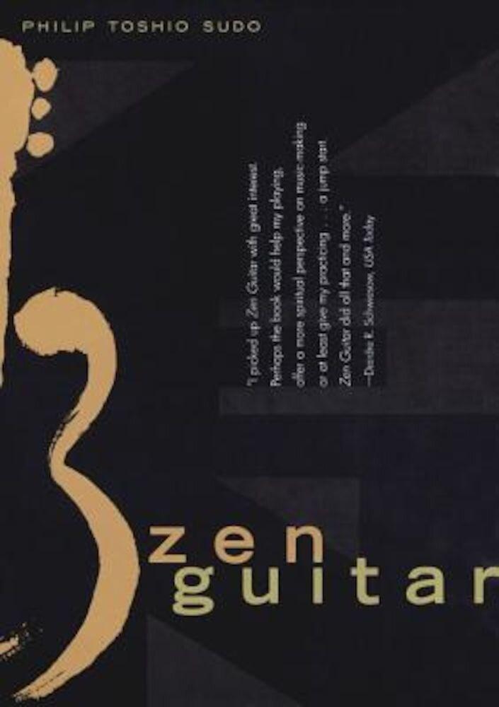 Zen Guitar, Paperback