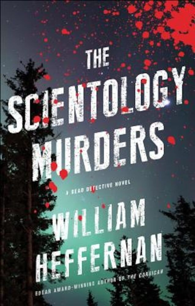 The Scientology Murders, Hardcover
