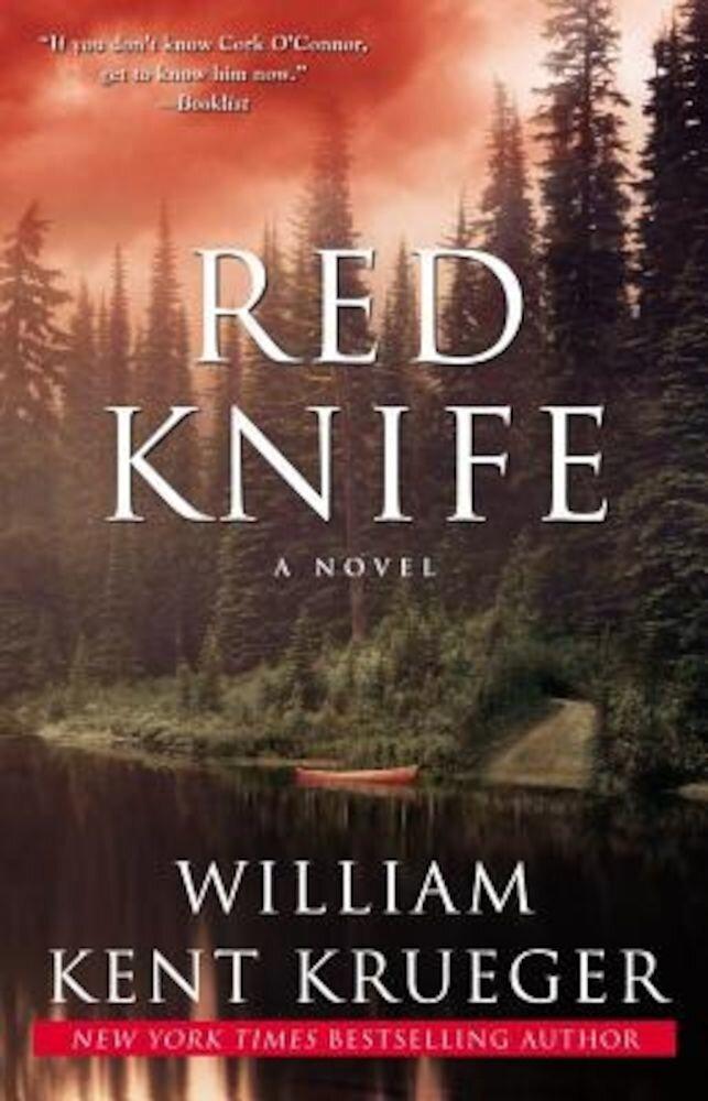 Red Knife, Paperback