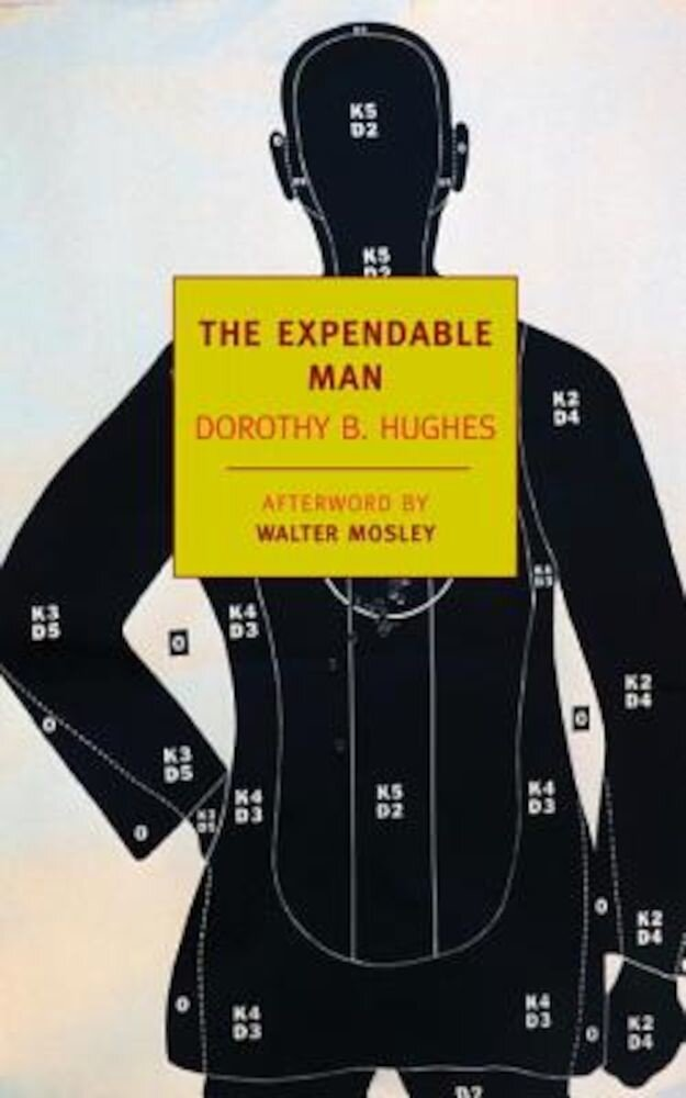 The Expendable Man, Paperback
