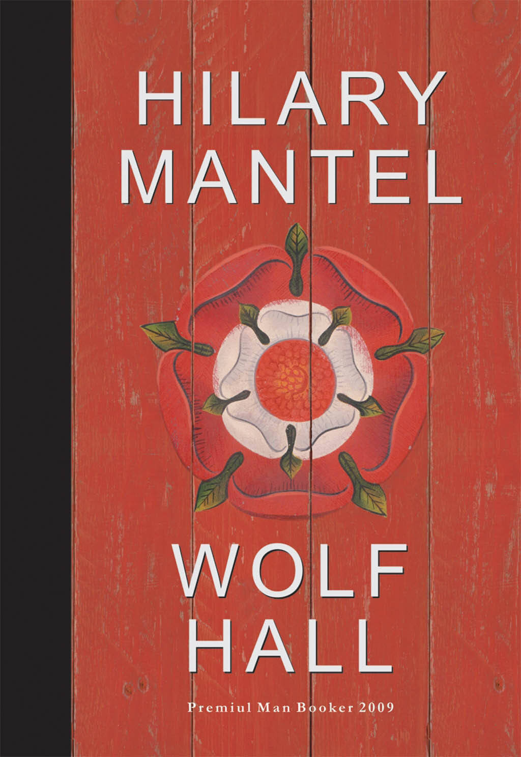 Wolf Hall (eBook)