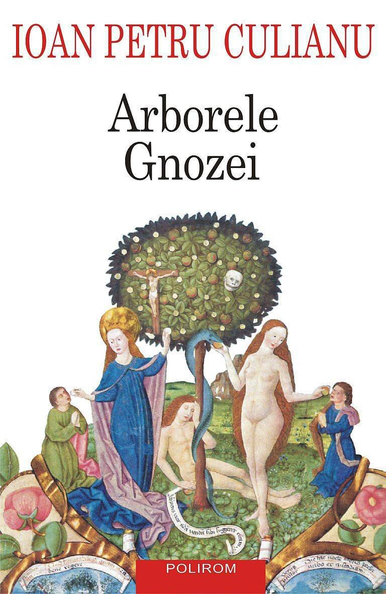 Arborele gnozei (eBook)