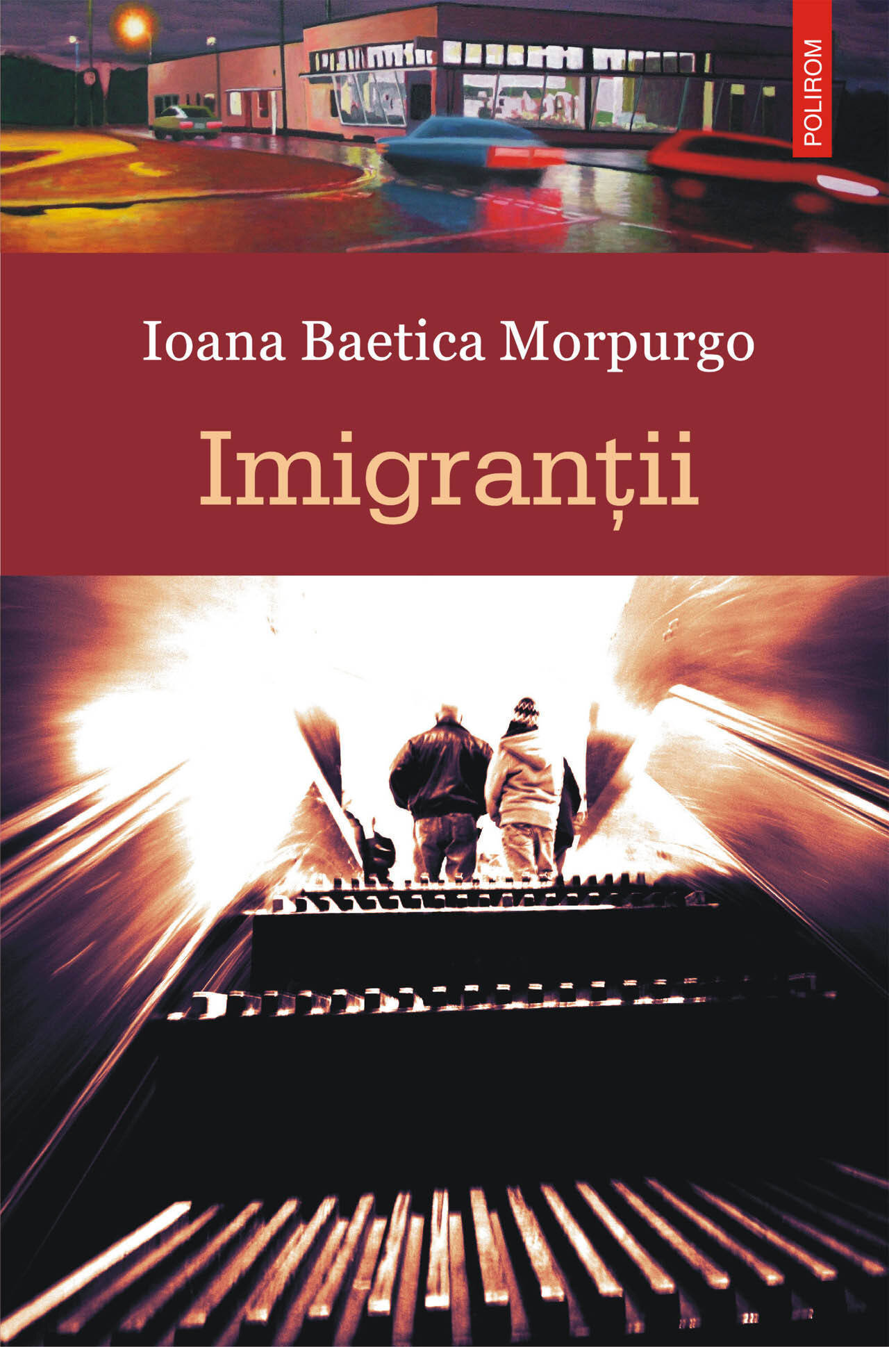 Imigrantii (eBook)