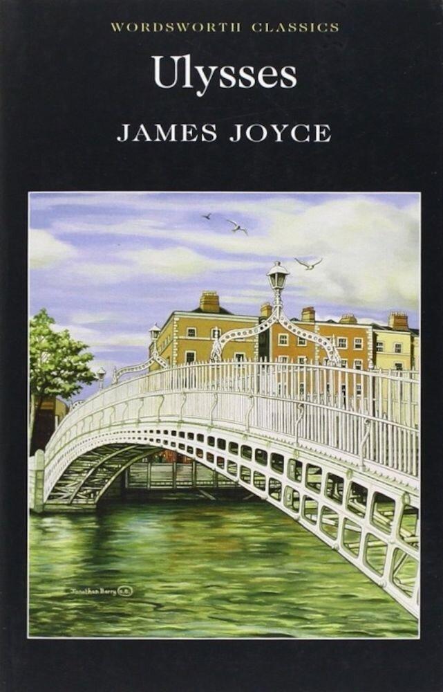Coperta Carte Ulysses