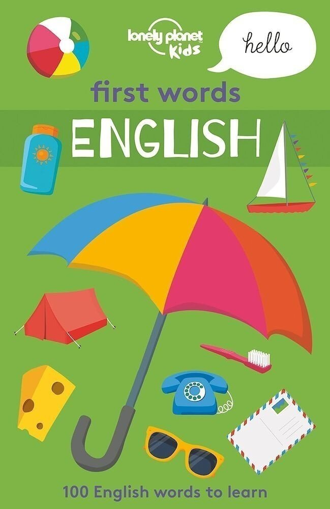 First Word-English 1